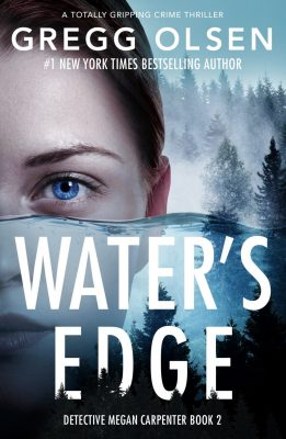 Blog Tour Review: Waters Edge