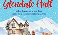 Book News: Hopeful Hearts at Glendale Hall Cover Reveal