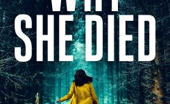 Blog Tour Review: Why She Died