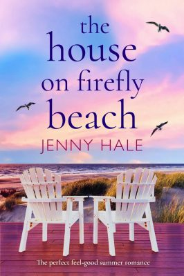 Blog Tour Review: The House on Firefly Beach