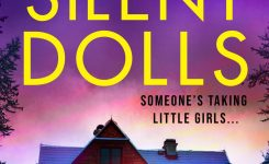 Blog Tour Review: The Silent Dolls