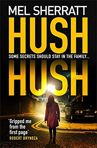 Review: Hush, Hush
