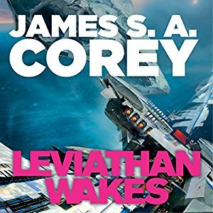 Review: Leviathan Wakes