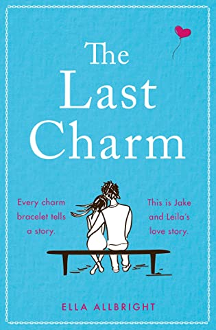 The Last Charm by Ella Allbright