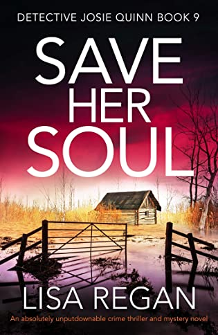 Blog Tour Review: Save Her Soul