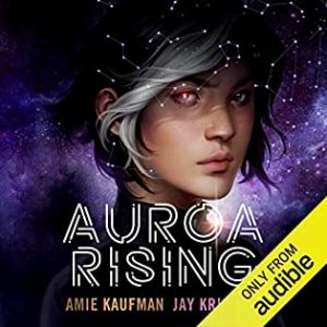 Re-read: Aurora Rising – Audiobook