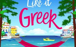 Blog Tour Review: Some like it Greek
