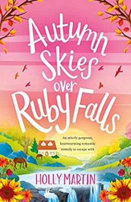 Blog Tour Review: Autumn Skies over Ruby Falls