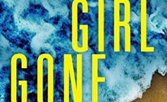 Blog Tour Review: First Girl Gone