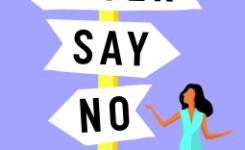 Blog Tour Review: Never Say No