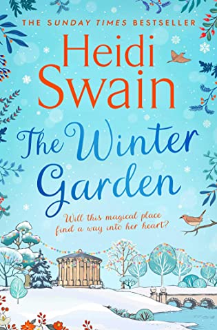The Winter Garden by Heidi Swain