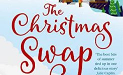 Blog Tour Review: The Christmas Swap