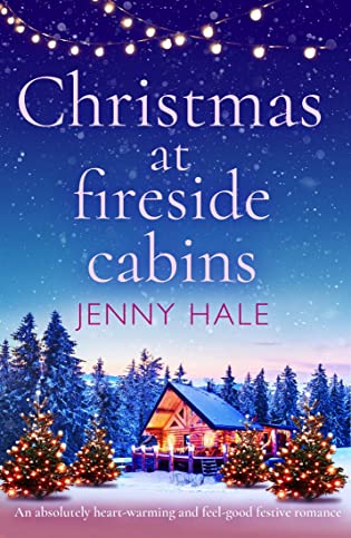 Blog Tour Reviews: Christmas at Fireside Cabins