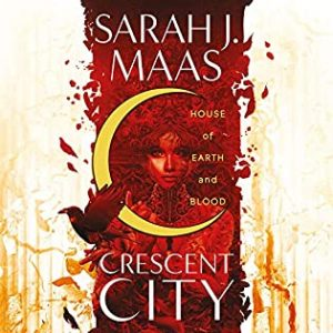 Review: House of Earth and Blood