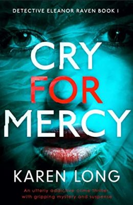 Blog Tour Review: Cry for Mercy