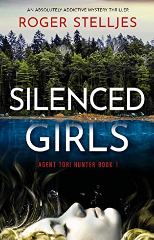 Silenced Girls by Roger Stelljes