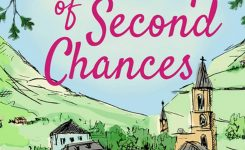 Review: The Bookshop of Second Chances