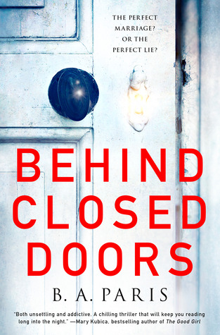 Review: Behind Closed Doors