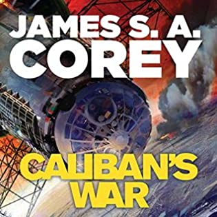 Review: Caliban's War