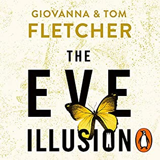 The Eve Illusion by Giovanna Fletcher, Tom Fletcher