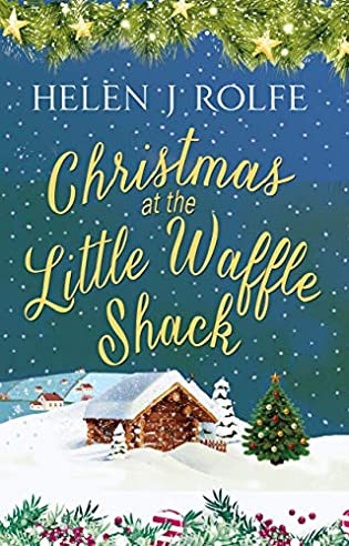 Christmas at the Little Waffle Shack