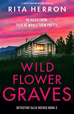 Blog Tour Review: Wild Flower Graves