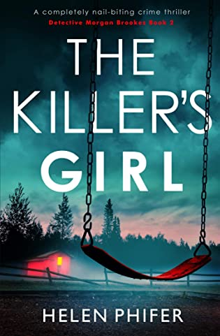 Blog Tour Review: The Killer's Girls