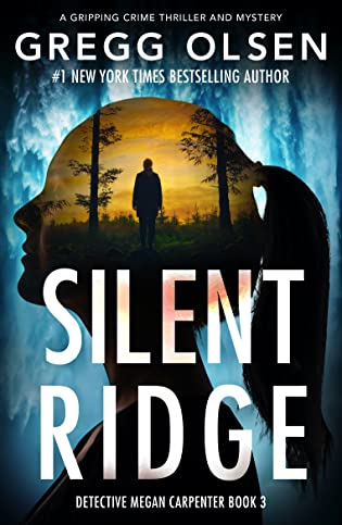 Blog Tour Review: Silent Ridge