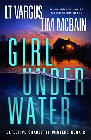 Blog Tour Review: Girl Under Water