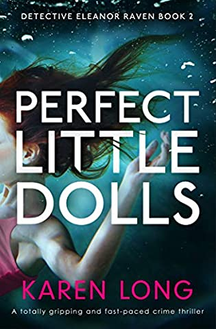 Blog Tour Review: Perfect Little Dolls