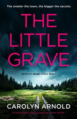 Blog Tour Review: The Little Grave