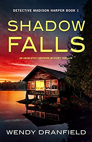 Blog Tour Review: Shadow Falls