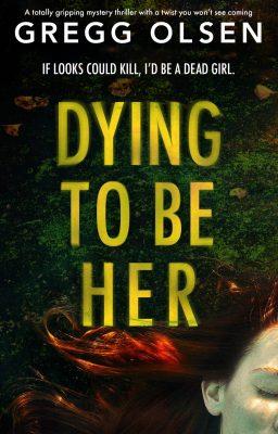Book News: Gregg Olsen Double Cover Reveal
