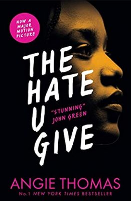 Review: The Hate U Give