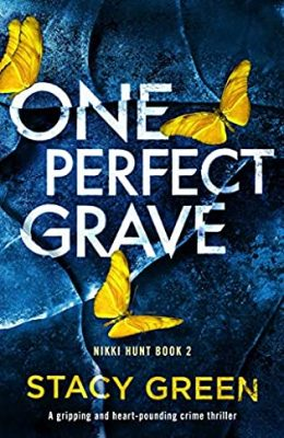 Blog Tour Review: One Perfect Grave