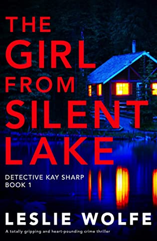 Blog Tour Review:  The Girl from Silent Lake