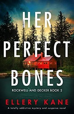 Blog Tour Review: Her Perfect Bones