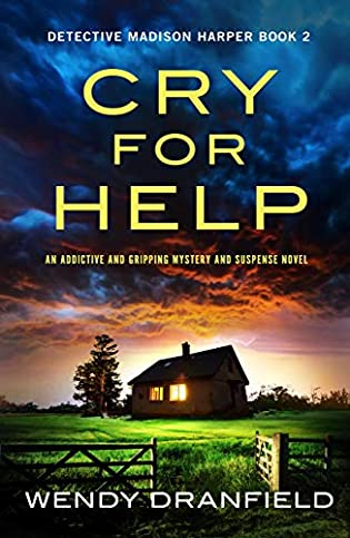 Blog Tour Review: Cry for Help