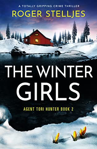 Blog Tour Review: The Winter Girls