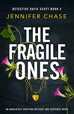 Blog Tour Review: The Fragile Ones