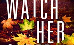 Blog Tour Review: Watch Her Sleep