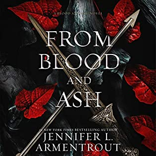 From Blood and Ash by Jennifer L. Armentrout
