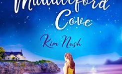 Blog Tour Review: Moonlight over Muddlefield Cove