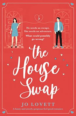 Blog Tour Review: The House Swap