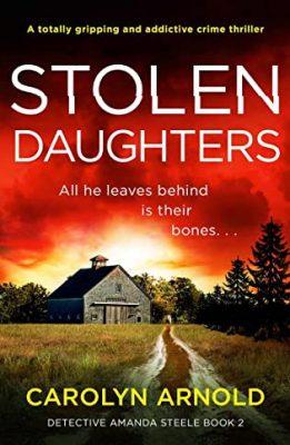 Blog Tour Review: Stolen Daughters