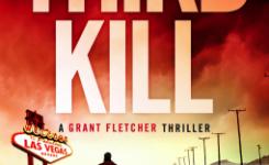 Blog Tour Review: Third Kill