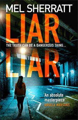 Review: Liar Liar