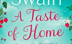 Blog Tour Review: A Taste of Home