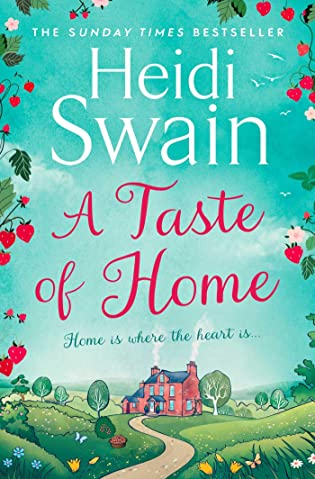 A Taste of Home by Heidi Swain