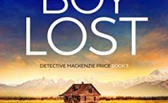 Blog Tour Review: Little Boy Lost